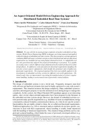 An Aspect-Oriented Model-Driven Engineering Approach for ...