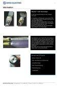 Kopf-Helmleuchte HEADS UP LITE Zone 1 - GIFAS ELECTRIC GmbH - Page 2