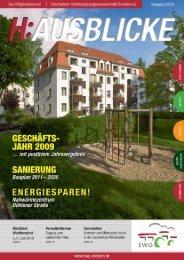 aktuell - EWG Dresden