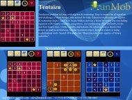Tentaizu - RunMob
