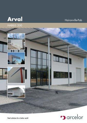 Arval - Habilis 200.pdf