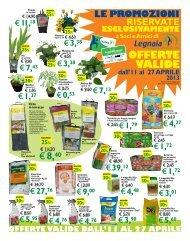 25% - Cooperativa Agricola di Legnaia