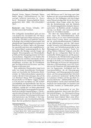 N. Dinçkal u.a. (Hrsg.): Selbstmobilisierung der ... - H-Soz-u-Kult