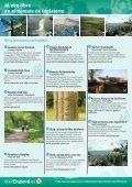 Al aire libre en el noreste de Inglaterra - VisitEngland - Page 2