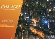 CHANGEZ - HP Networking
