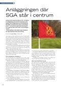 Gullbringa G & CC – mer än bara golf - Page 3