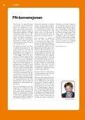 Samfunn for Alle nr 3 2013 - NFU - Page 4