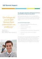 SAP Remote Services - Seite 4