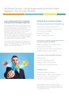SAP Remote Services - Seite 5