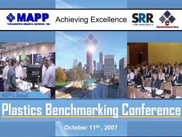 Achieving Excellence - MAPP