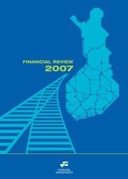 FINANCIAL REVIEW - Liikennevirasto