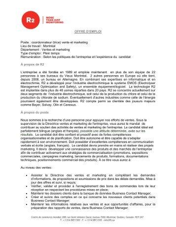 fr document view  directeur enseignes offres demploi cv