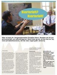Læs hele interviewet - Bondam, Klaus