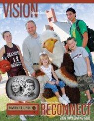 Fall 2005 - Oklahoma Christian University