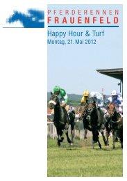 Happy Hour & Turf
