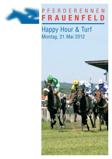 Happy Hour & Turf
