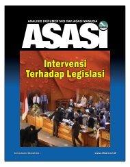 asasi 2011.pdf - Elsam