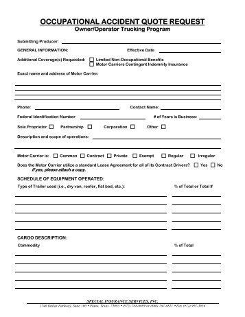 Cashless Request Form - IFFCO-Tokio General Insurance