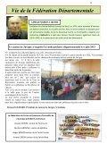vie des cantons - Générations Mouvement du CANTON LONGNY - Page 5