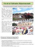 vie des cantons - Générations Mouvement du CANTON LONGNY - Page 6