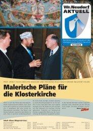 Grüne Gasse 7, 2351 Wiener Neudorf Tel. (02236 ... - RiSKommunal