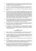 I. Allgemeine Bestimmungen - ZV Fliesstal - Seite 6