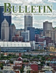 Read Online - Allegheny County Medical Society