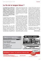 bulletin swissherdbook 7-2010-2-f