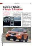 SUBARU XV - Motorpad - Page 2
