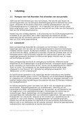 Jaarrapportage 2009 voortgang Kompas voor het Noorden - SNN - Page 4