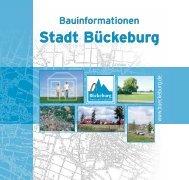 Stadt Bückeburg Stadt Bückeburg