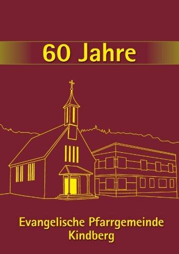 Ausgabe 03/2006 - Evangelische Pfarrgemeinde Kindberg