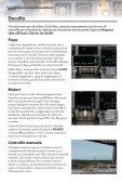 X-Plane 8 - Guida di decollo e atterraggio - FX Interactive - Page 6