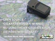 Mund_Open Source GIS Kartierung um Wald.pdf