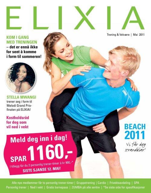 454d6c79 Spar meld deg inn i dag! - Elixia
