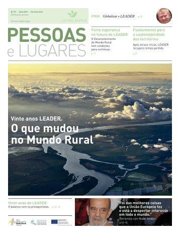 Jornal - Minha Terra