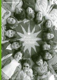 Jahresbericht 2007 RZ
