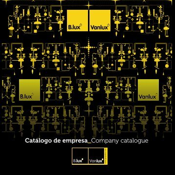 Catálogo de empresa_Company catalogue