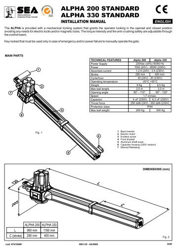 tormax installation manuals ebook on