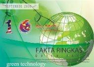 Fakta Ringkas Edisi September 2010 - Jabatan Pengajian Politeknik