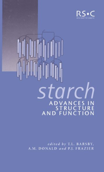 Starch-Advances in S..