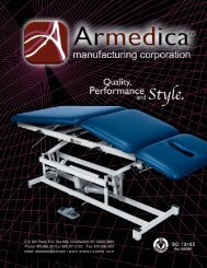 Armedica Catx 1-6 - OrthoCanada