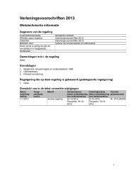 Verleningsvoorschriften 2013.pdf - Gemeente Lelystad