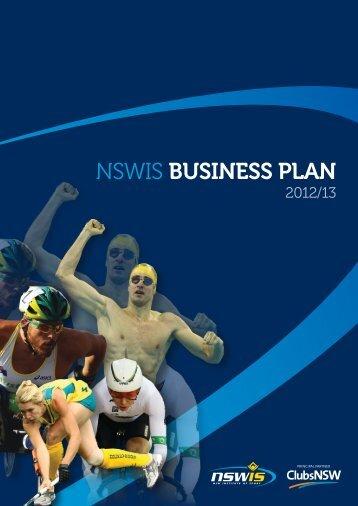 nswis business plan