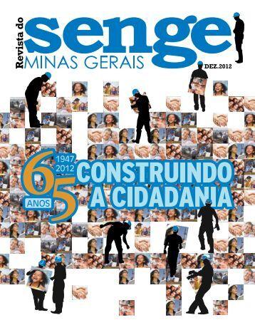 Revista do - Senge-MG