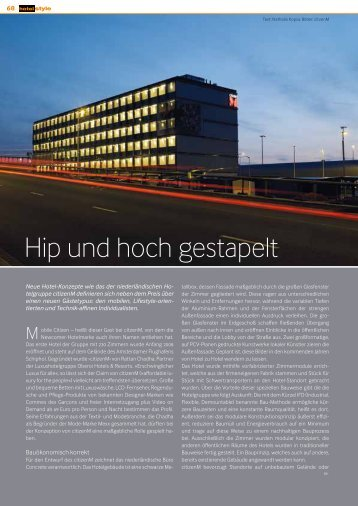 (pdf - 3,69 MB) Seite 68-100 - Hotelstyle