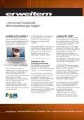 unmittelbare information - Seite 6