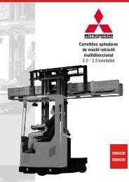 Carretilla Multidireccional Electrica Carga Lateral Mitsubishi.pdf