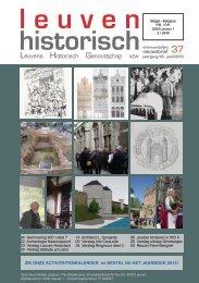 klik aan - lees meer - Leuvens Historisch Genootschap