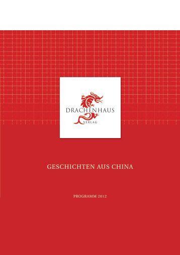 geschichten Aus China
